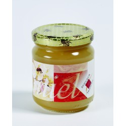 Miel de lavande Douceur & Tradition (pot en verre) - 250 g