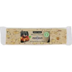 Barre de nougat à la crème de marrons - 100g