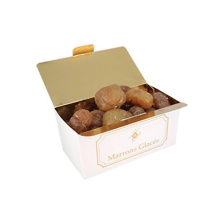 Ballotin de marrons glacés (second choix) - 500 g