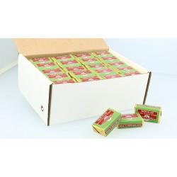 Boîte de 80 dominos bagués de Nougat de Montélimar tendre
