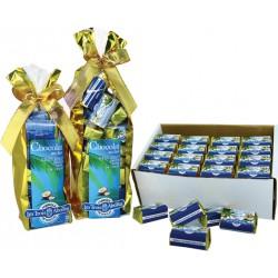 Chocolat Lait au Nougat à la Noix de Coco