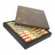 Assortiment chocolats et nougat de Montélimar - Nid d'abeilles - 530g