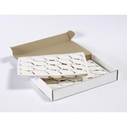Calissons de Provence - Boîte de 40 calissons sous alvéoles