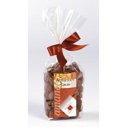 Amandes de Provence au cacao Douceur & Tradition
