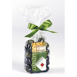 Les olives de Provence Douceur & Tradition